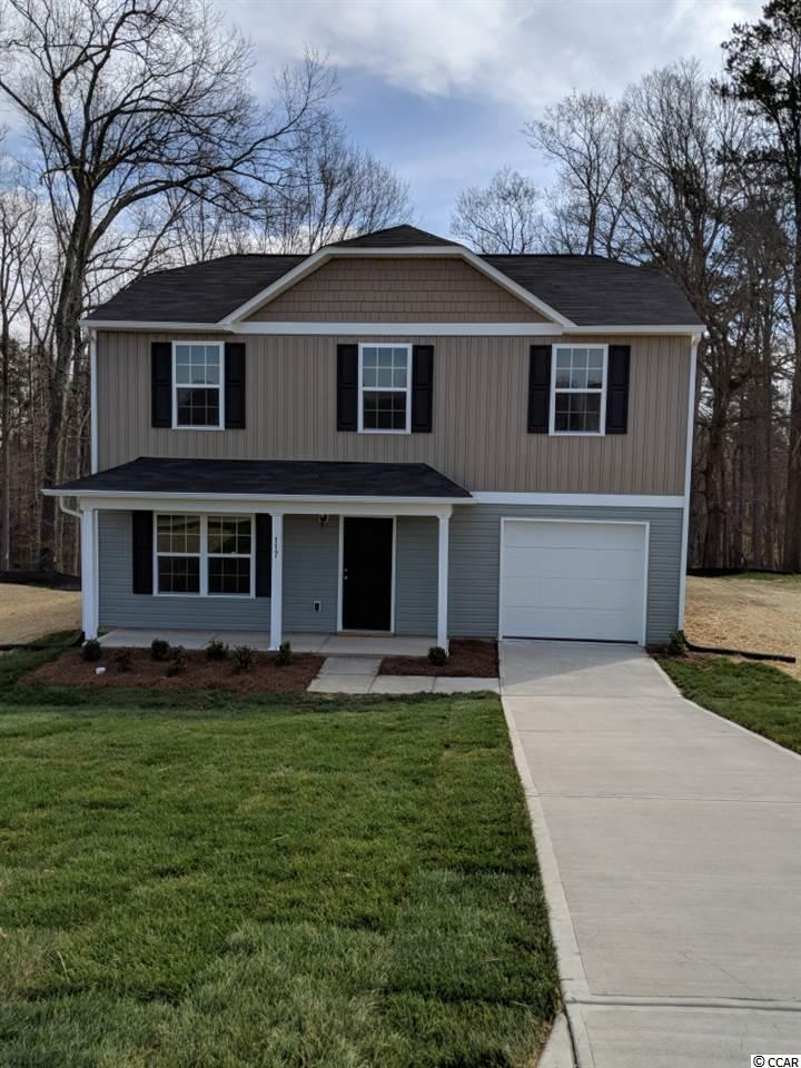 Single Family Home for Sale at 695 SE Callant Drive NW 695 SE Callant Drive NW Little River, South Carolina 29566 United States