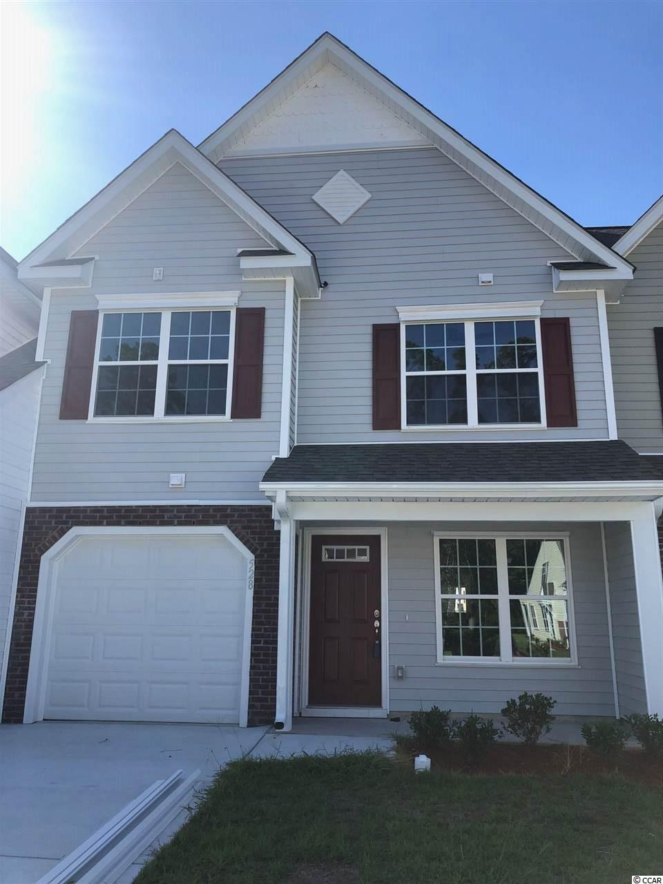 Townhouse MLS:1723800 Riverbend - Enterprise Landing  516 Riverward Dr. Myrtle Beach SC