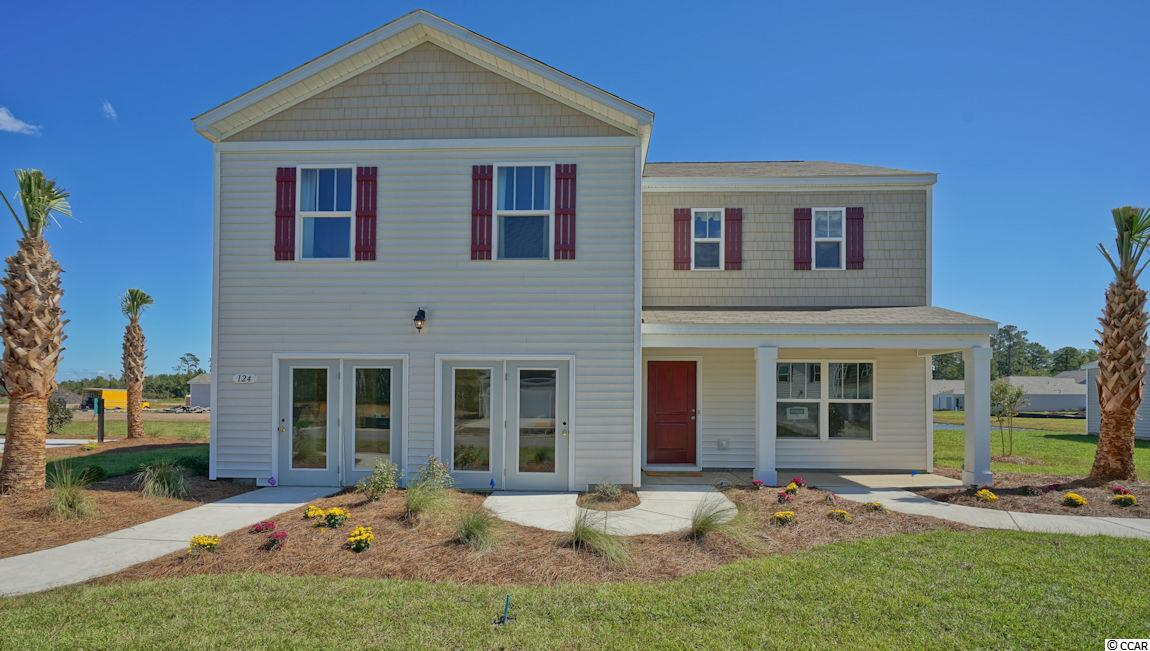 Detached MLS:1723802   416 Carmello Circle Conway SC
