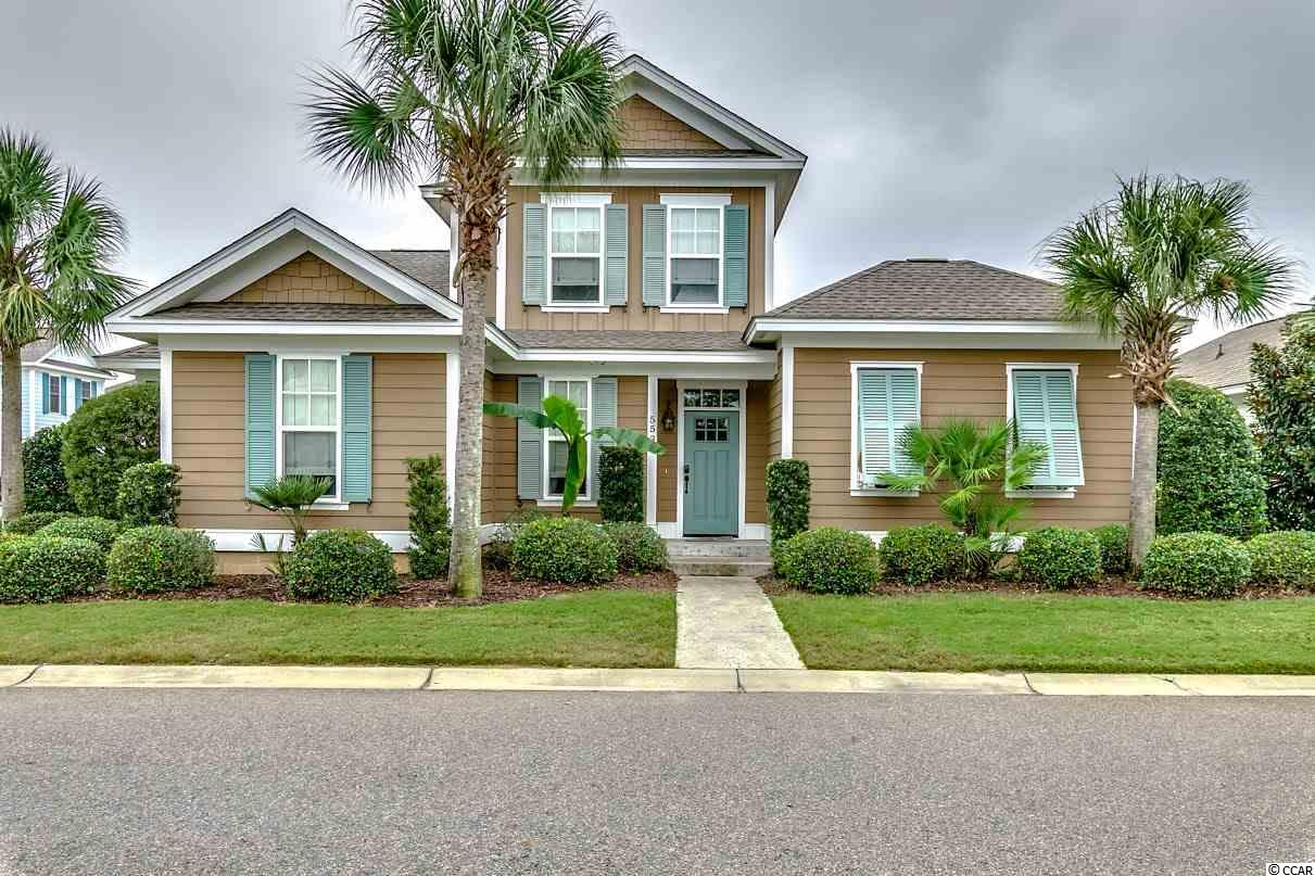 Detached MLS:1723807   553 Olde Mill Drive North Myrtle Beach SC