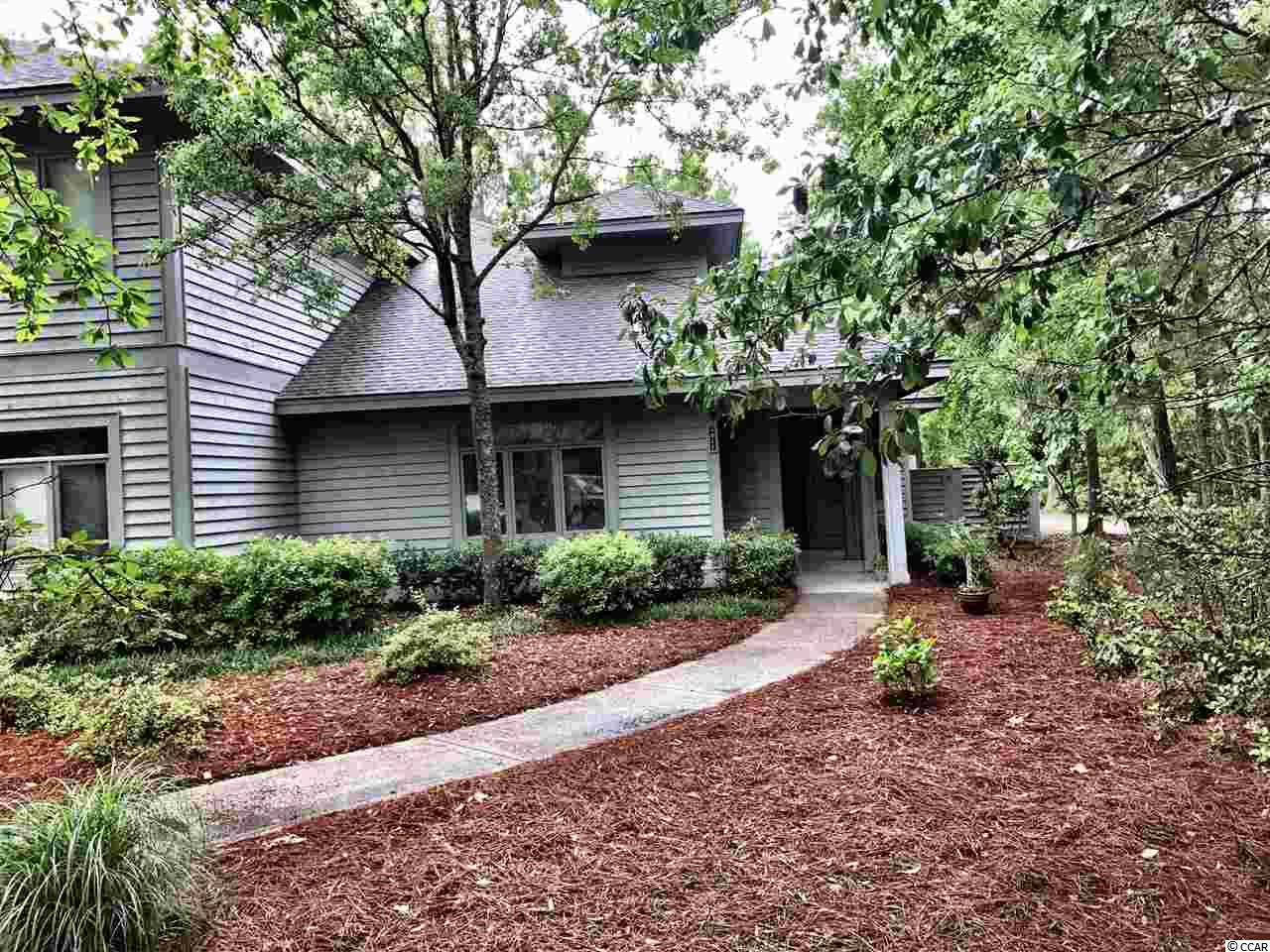 Townhouse MLS:1723809 TEAL LAKE VLG  1221 Tidewater Drive North Myrtle Beach SC