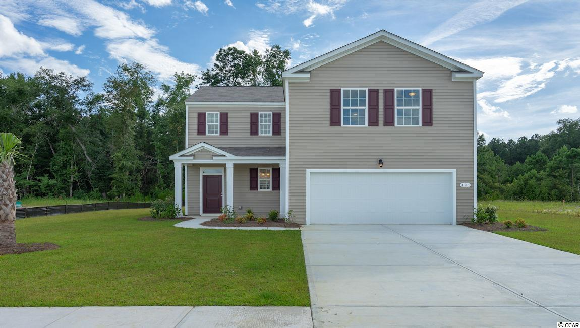 Detached MLS:1723817   408 Carmello Circle Conway SC
