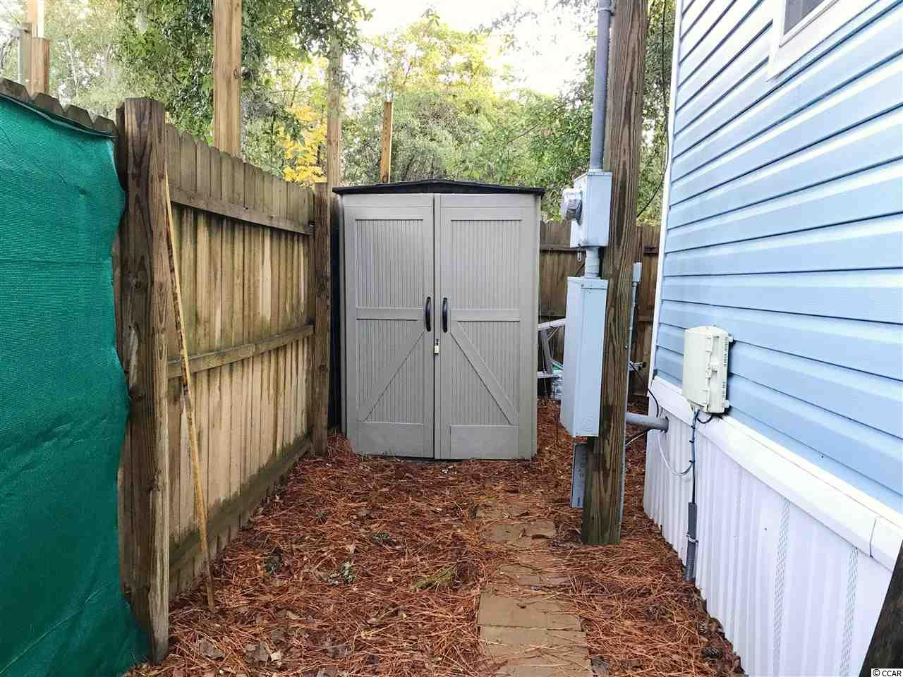 Don't miss this  2 bedroom North Myrtle Beach house for sale