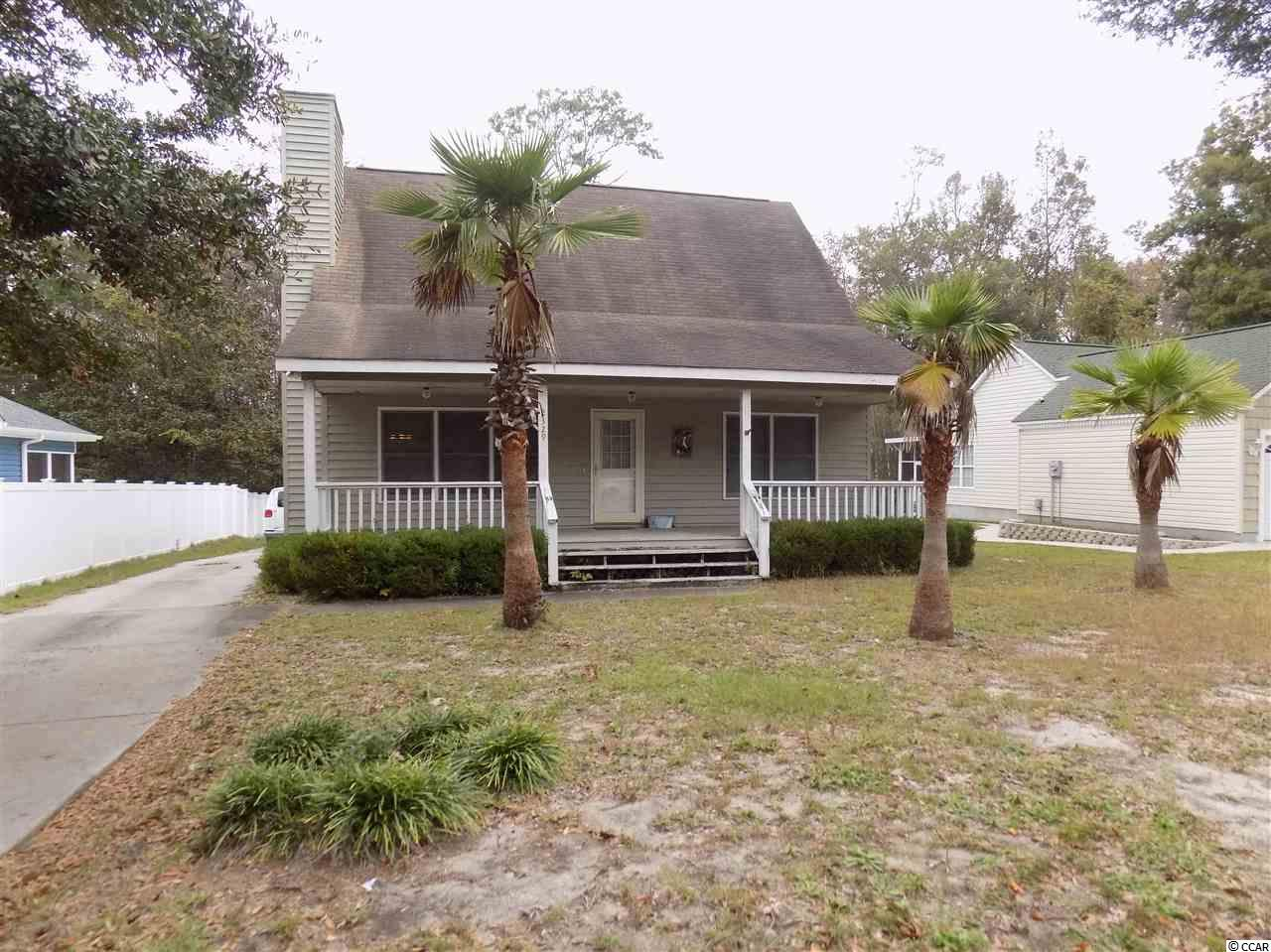 Detached MLS:1723834   2329 Ameron Court North Myrtle Beach SC