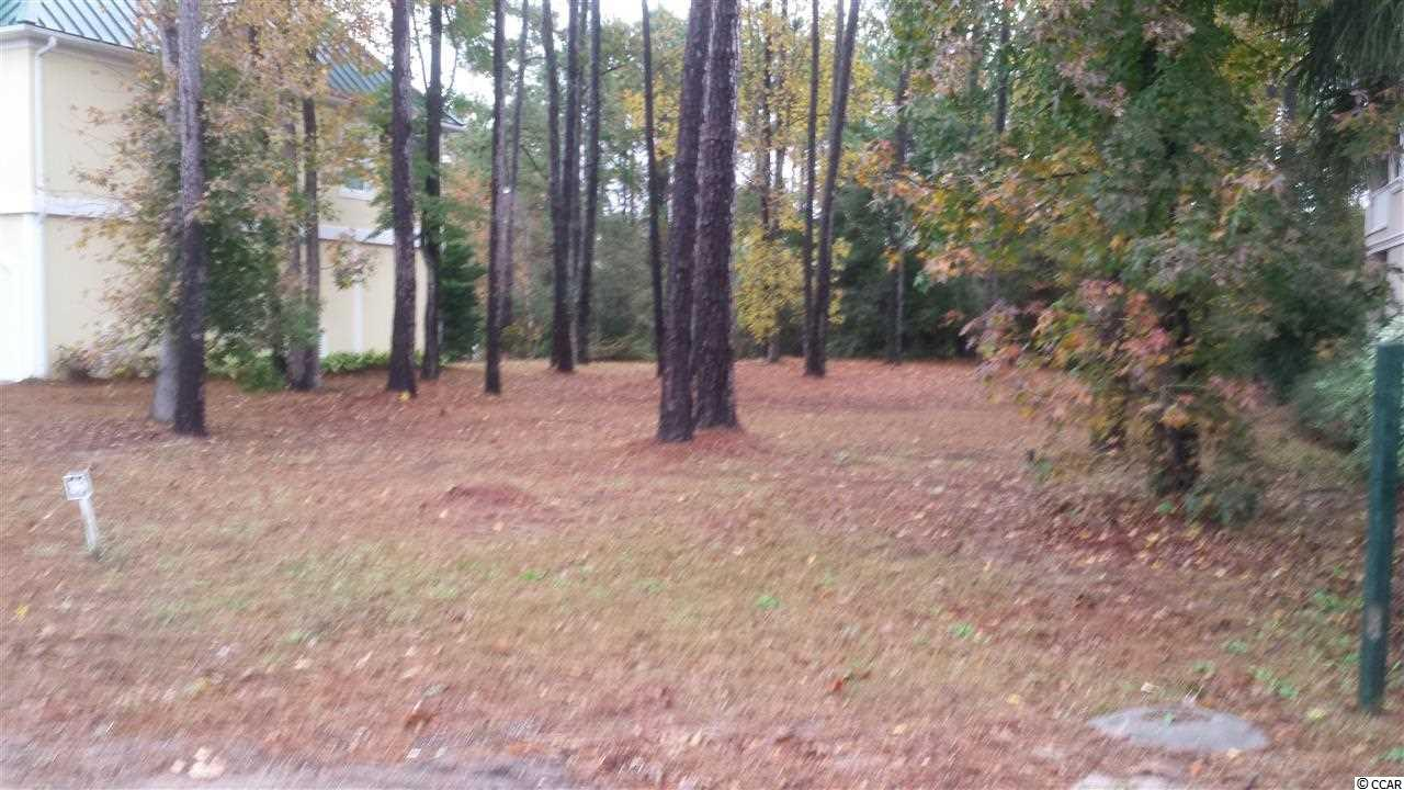 Land for Sale at Lot 86 Clubhouse Drive Lot 86 Clubhouse Drive North Myrtle Beach, South Carolina 29582 United States