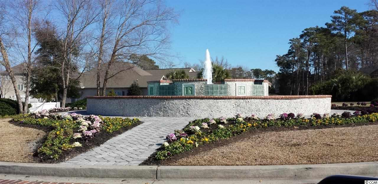 Additional photo for property listing at Lot 86 Clubhouse Drive Lot 86 Clubhouse Drive North Myrtle Beach, South Carolina 29582 United States