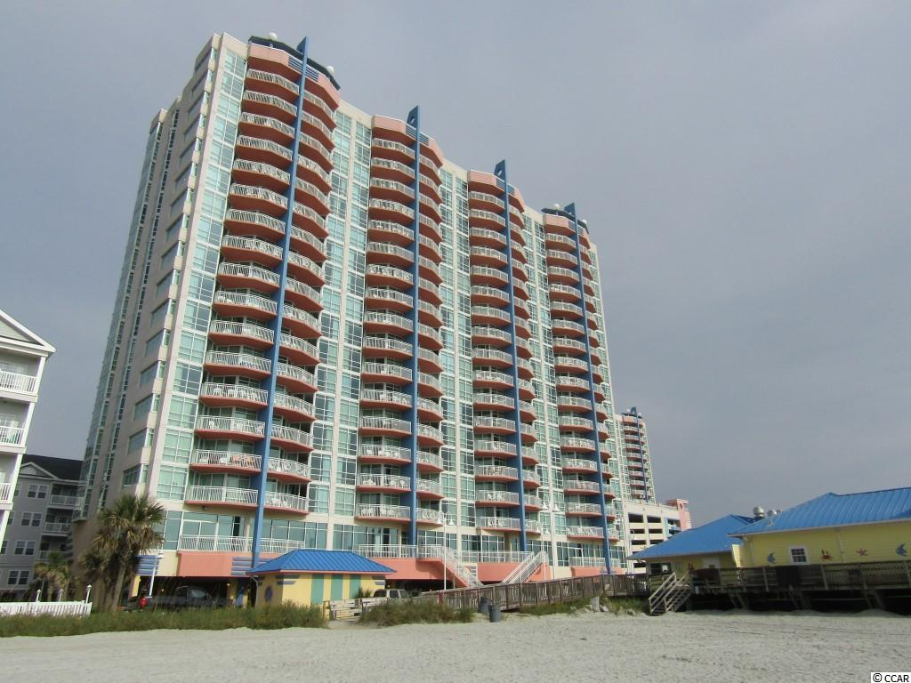 MLS#:1723860 Hi-Rise 7+ Stories 3500 N Ocean Blvd.