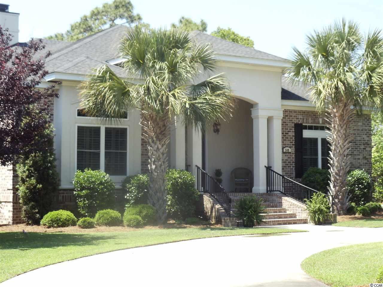 Additional photo for property listing at 548 Preservation Circle 548 Preservation Circle Pawleys Island, South Carolina 29585 United States
