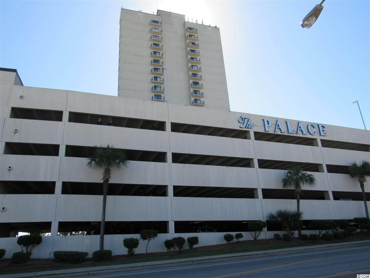Condo MLS:1723866 PALACE, THE  1605 S Ocean Blvd. Myrtle Beach SC