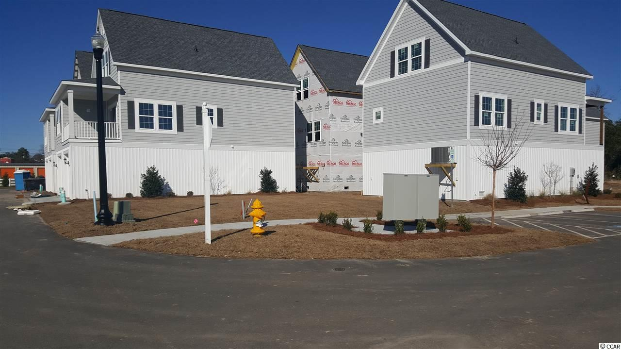Single Family Home for Sale at 7 Gloucester Way 7 Gloucester Way Cherry Grove, South Carolina 29582 United States