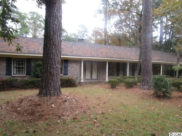 Ranch for Sale at 68 Wood Duck Lane 68 Wood Duck Lane Georgetown, South Carolina 29440 United States