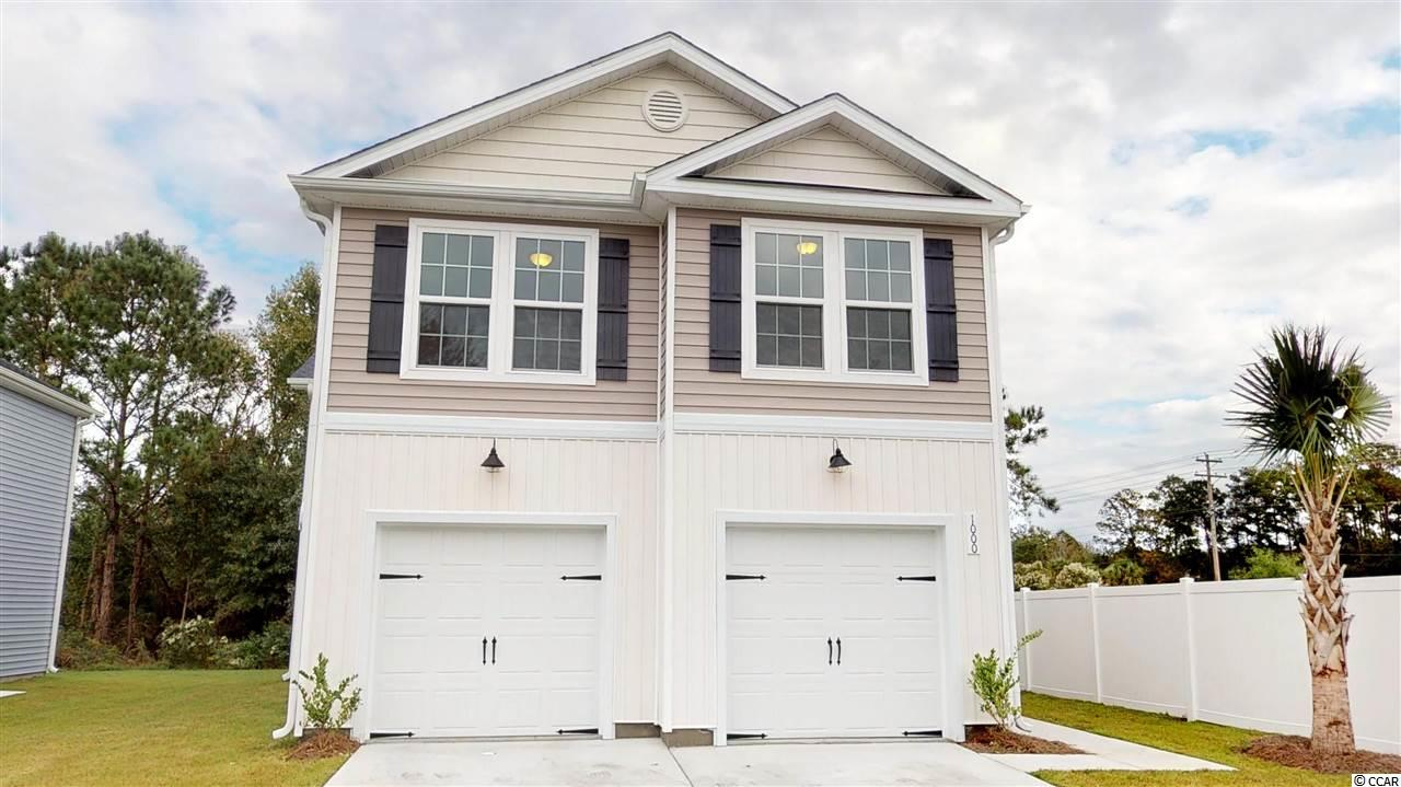 Detached MLS:1723941   1000 Meadowoods Dr. Murrells Inlet SC