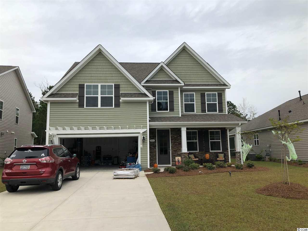 Detached MLS:1723942   386 Flowering Branch Ave. Little River SC