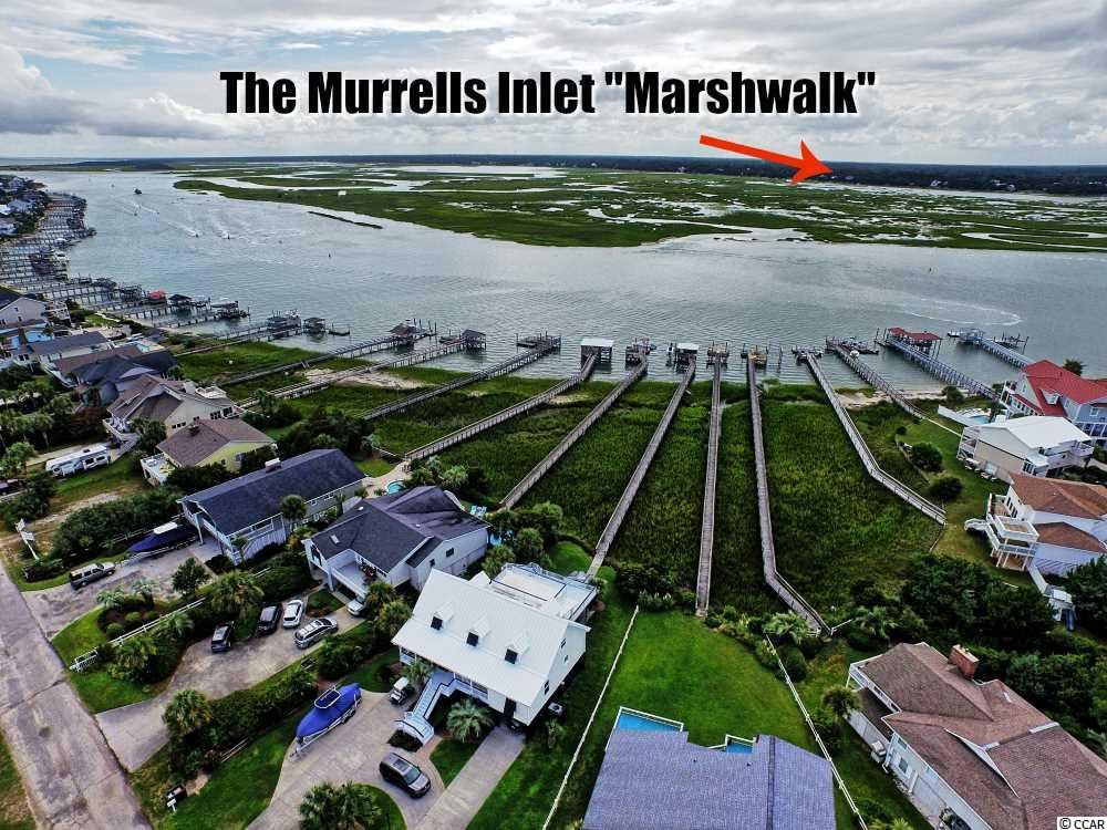 Additional photo for property listing at 1666 S Waccamaw Drive 1666 S Waccamaw Drive Garden City Beach, South Carolina 29576 United States