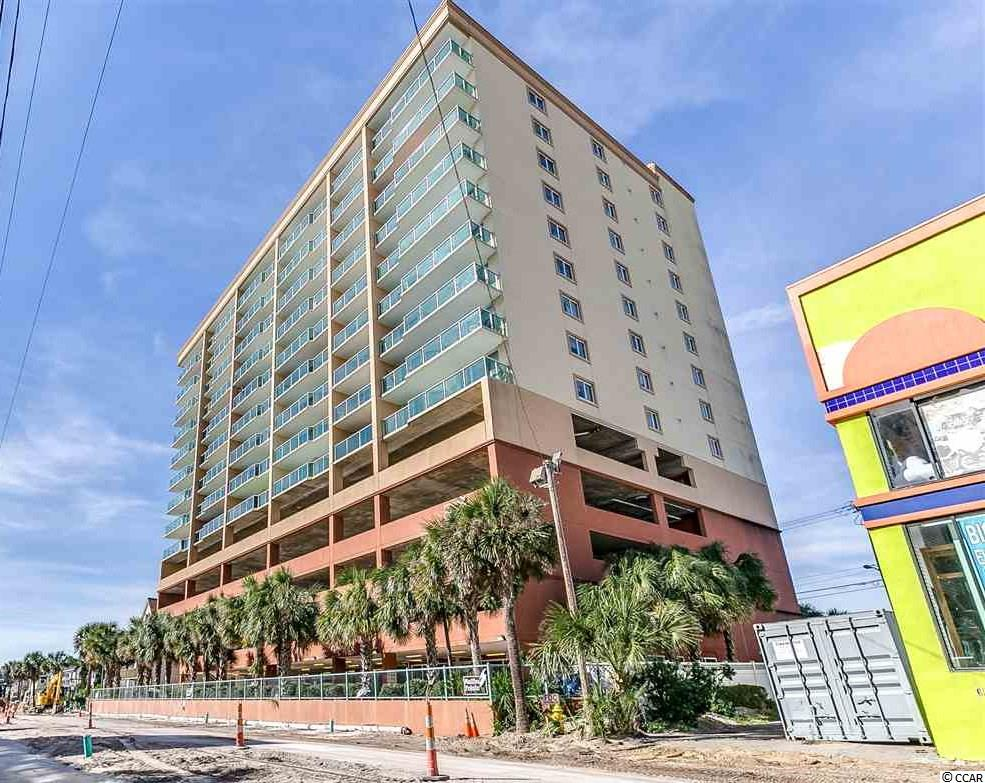 Condo / Townhome / Villa for Sale at 1706 South Ocean Blvd 1706 South Ocean Blvd North Myrtle Beach, South Carolina 29582 United States