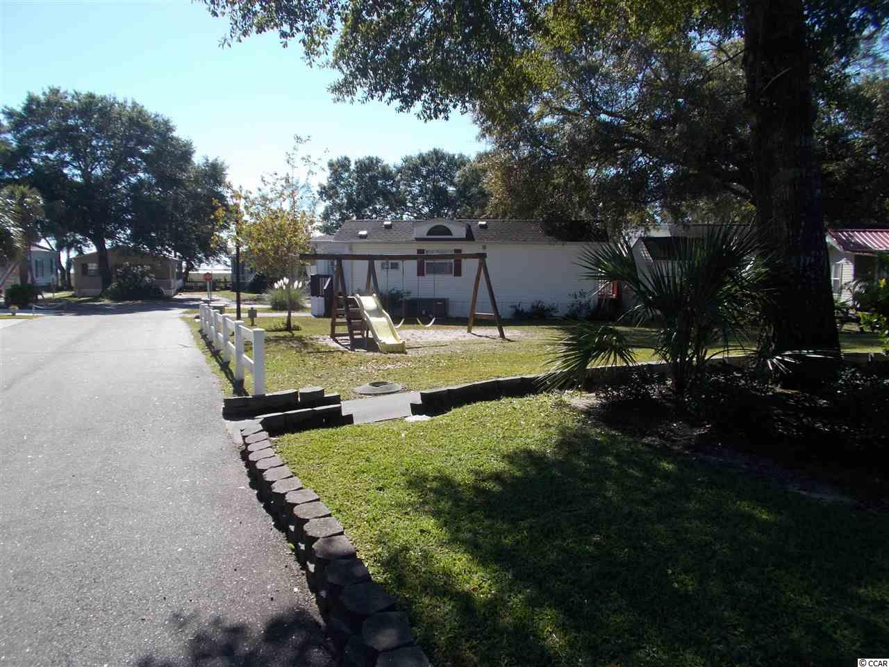 Interested in this  house for $99,900 at  Myrtle Beach RV Resort is currently for sale