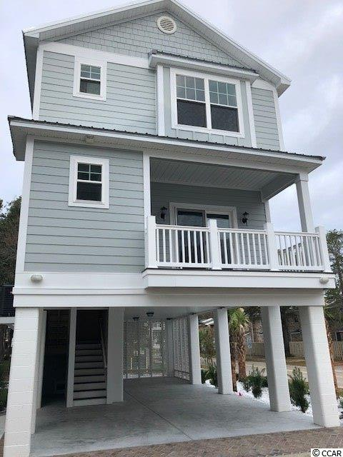 Detached with HPR MLS:1723995   2500 Isle Royale Drive Myrtle Beach SC