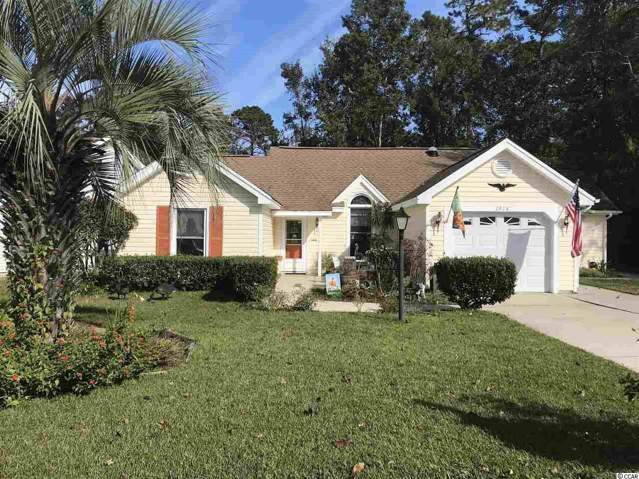 Hacienda por un Venta en 1914 Tree Circle 1914 Tree Circle Surfside Beach, Carolina Del Sur 29575 Estados Unidos