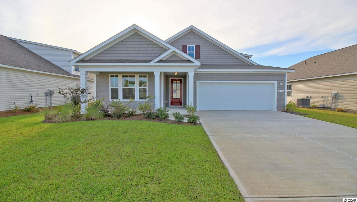Detached MLS:1724018   561 Slippery Rock Way Carolina Shores NC