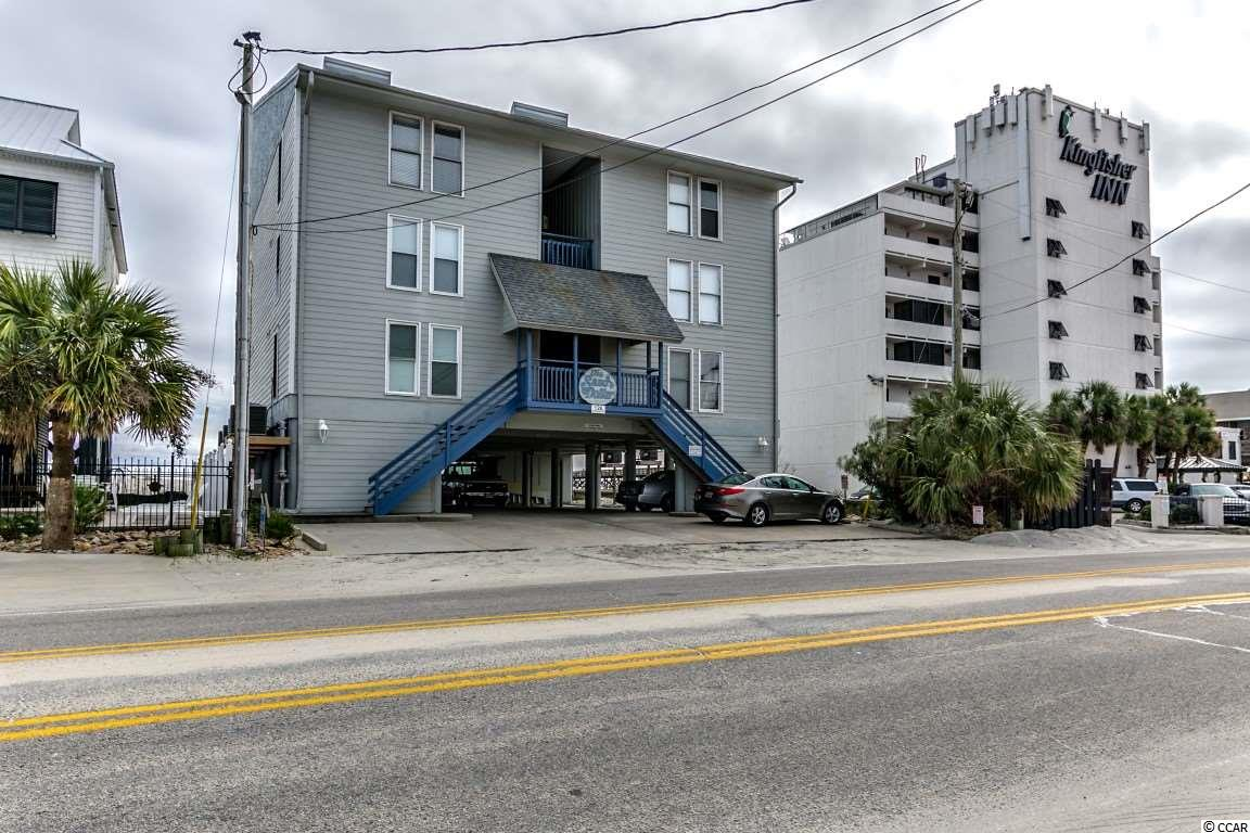 Additional photo for property listing at 126 N Waccamaw Drive 126 N Waccamaw Drive Garden City Beach, 南卡罗来纳州 29576 美国