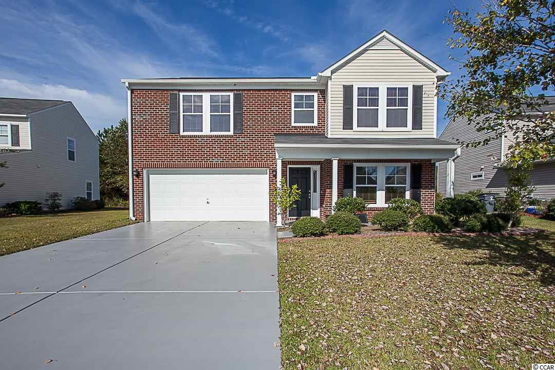 Detached MLS:1724041   2248 Beauclair Ct. Myrtle Beach SC