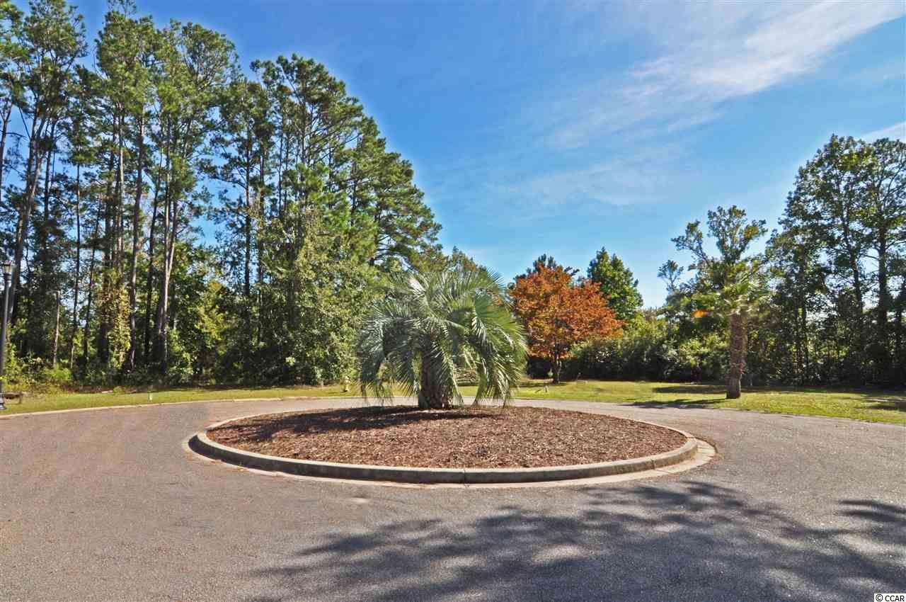 Land for Sale at Lot 11 Lake Pointe Drive Lot 11 Lake Pointe Drive Murrells Inlet, South Carolina 29576 United States