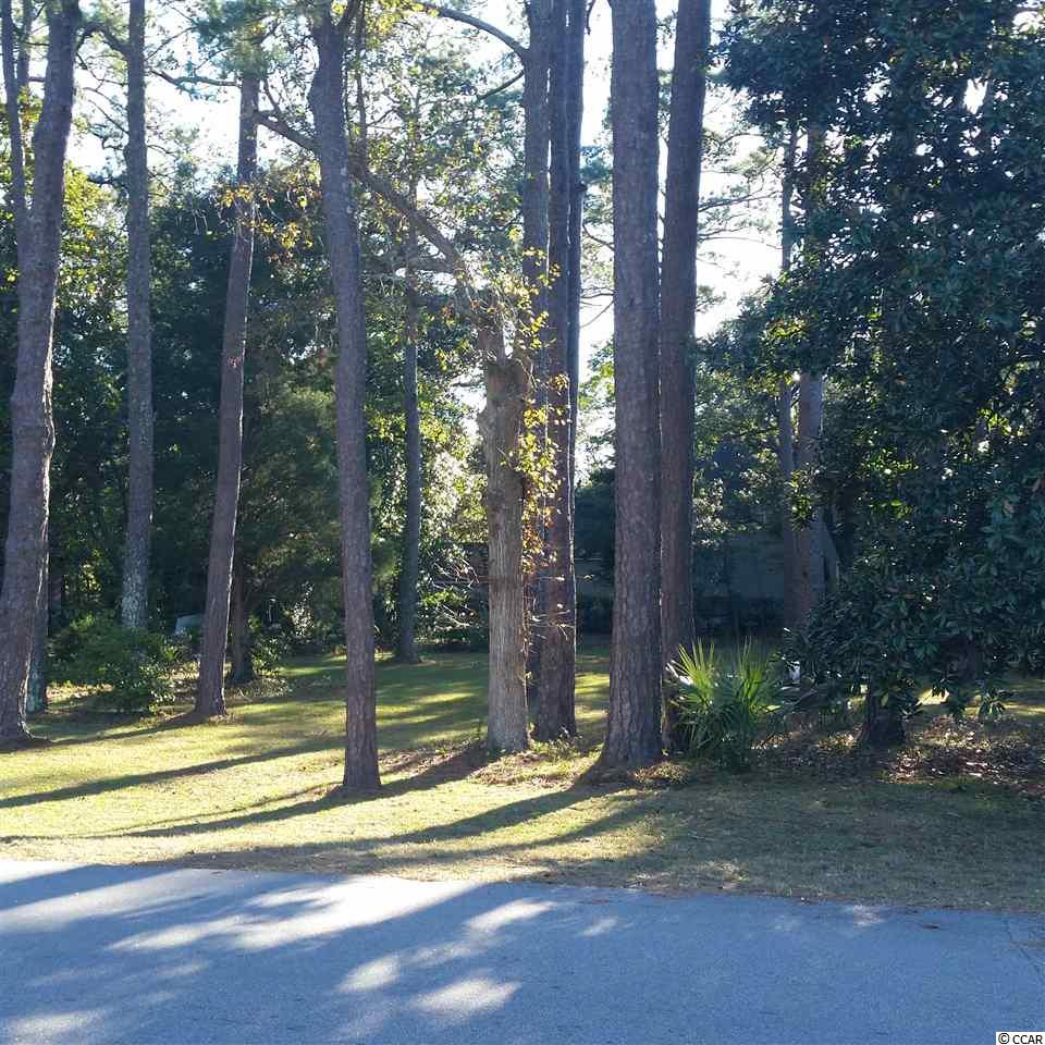 Land for Sale at 401 N 52nd 401 N 52nd Myrtle Beach, South Carolina 29577 United States