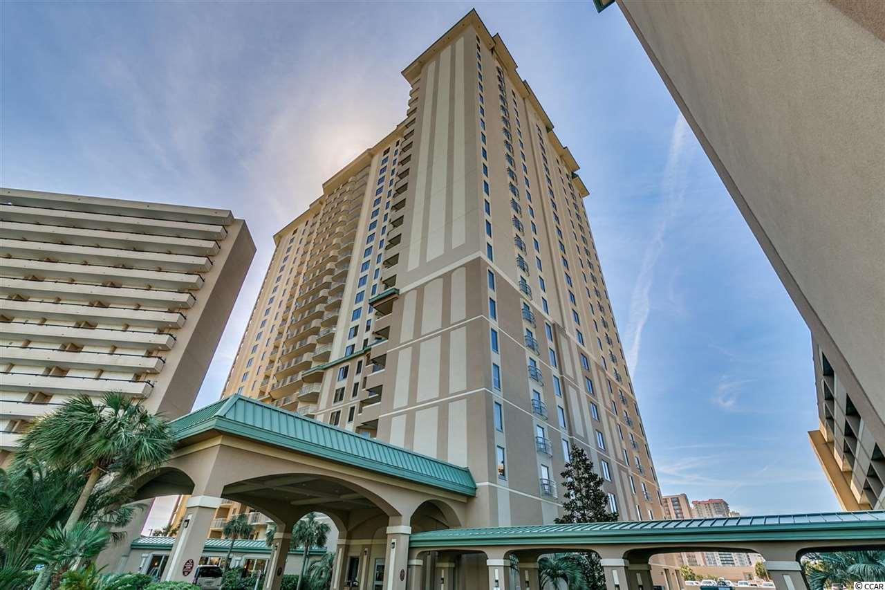 Ocean View Condo in Kingston Plantation - Royale Pal : Myrtle Beach South Carolina