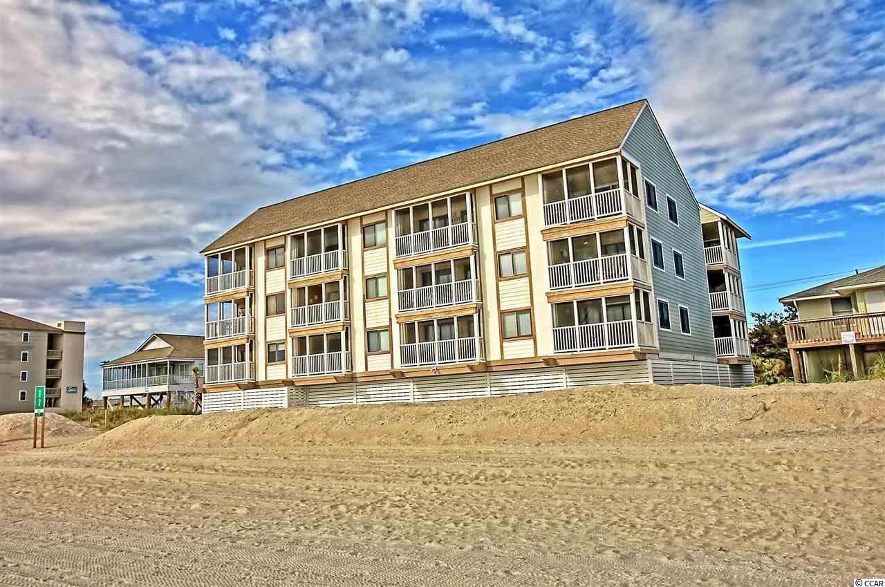 Condo MLS:1724126 SEA BANKS  502 N Waccamaw Dr Garden City Beach SC