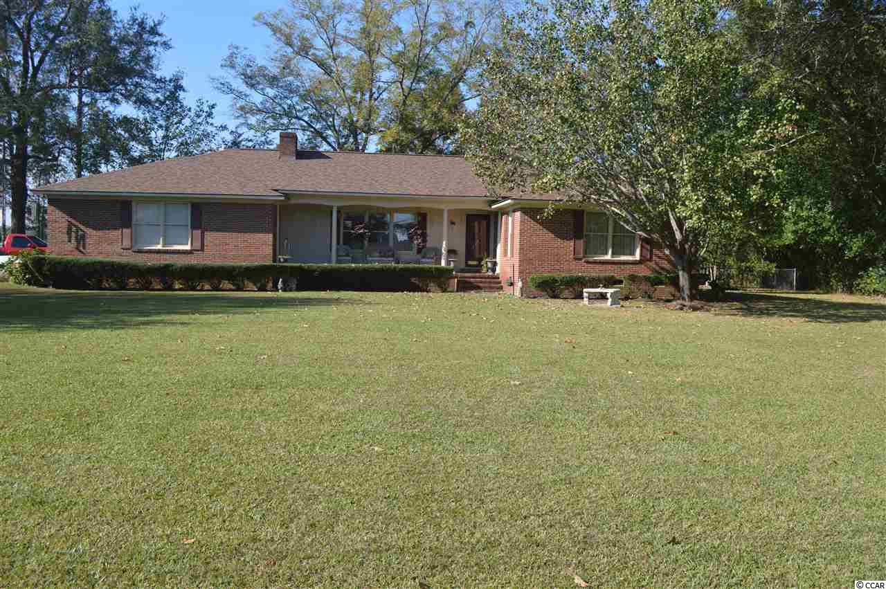 Ranch for Sale at 919 S Main Street 919 S Main Street Marion, South Carolina 29571 United States
