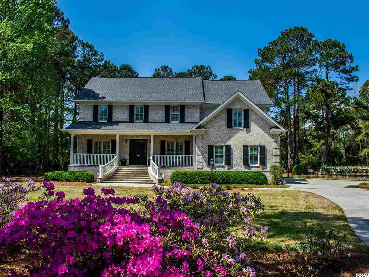 Detached MLS:1724145   187 Winding Creek Drive Pawleys Island SC