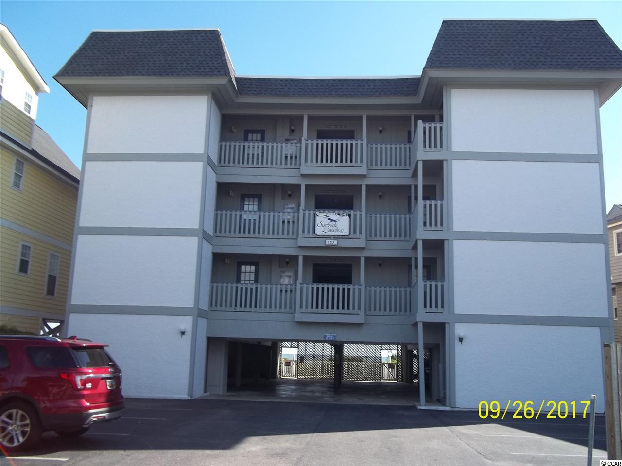 Condo / Townhome / Villa for Sale at 1213 S Ocean Blvd 1213 S Ocean Blvd Surfside Beach, South Carolina 29575 United States