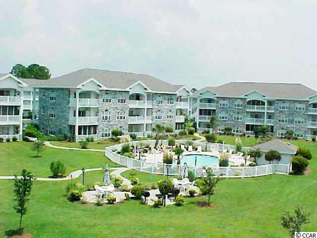 Golf Course View,Lake/Pond View Condo in Magnolia Place : Myrtle Beach South Carolina