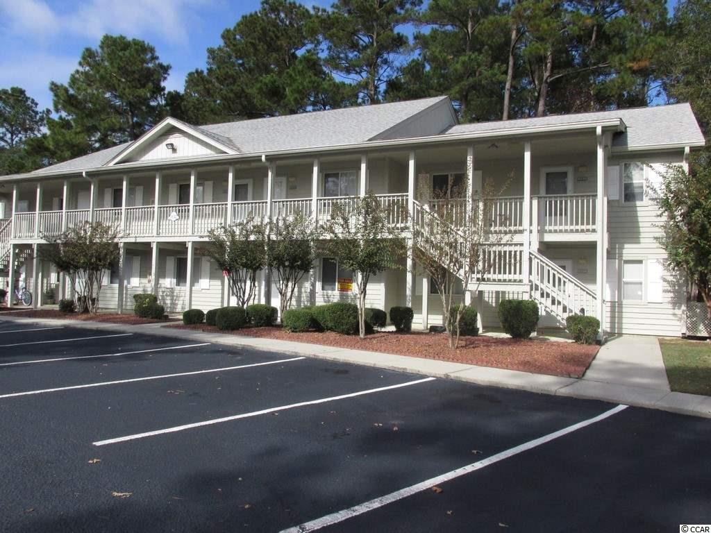 Condo MLS:1724187 Green Tree  1132 White Tree Lane Myrtle Beach SC