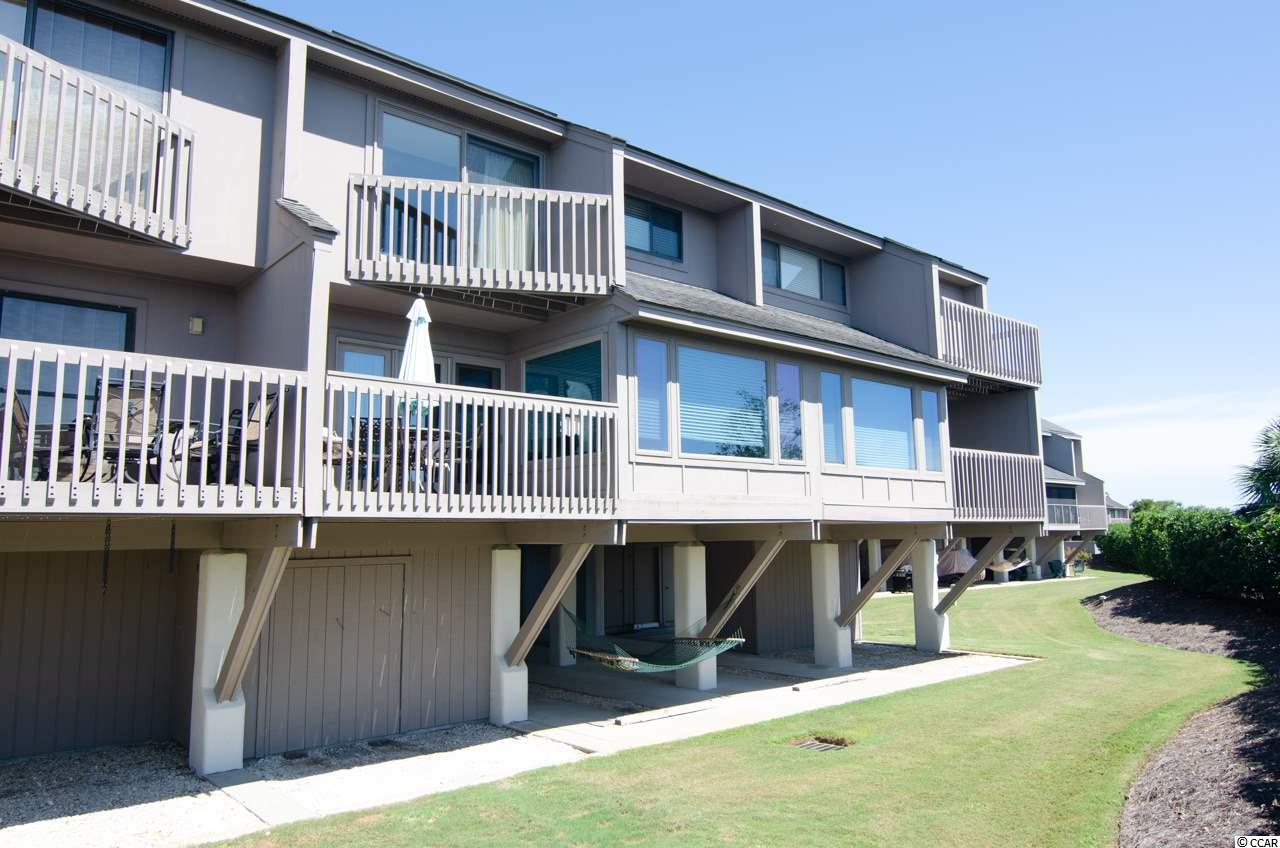 Condo / Townhome / Villa for Sale at 141 Osprey Watch Circle #10-B 141 Osprey Watch Circle #10-B Pawleys Island, South Carolina 29585 United States