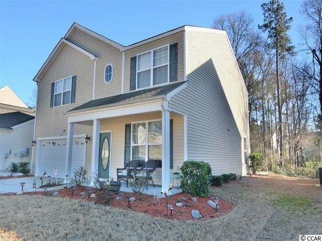 Detached MLS:1724247   5130 Morning Frost Place Myrtle Beach SC
