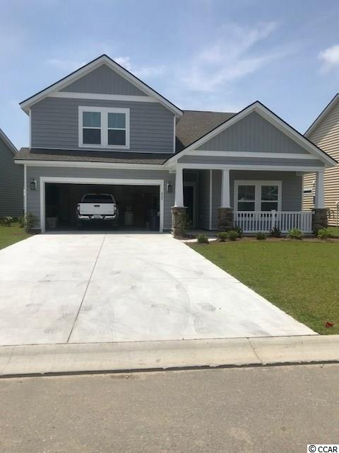 Ranch for Sale at 693 Cherry Blossom Drive 693 Cherry Blossom Drive Murrells Inlet, South Carolina 29576 United States