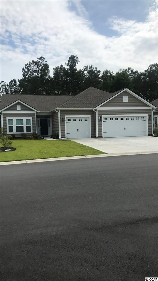 Ranch for Sale at 681 Cherry Blossom Drive 681 Cherry Blossom Drive Murrells Inlet, South Carolina 29576 United States