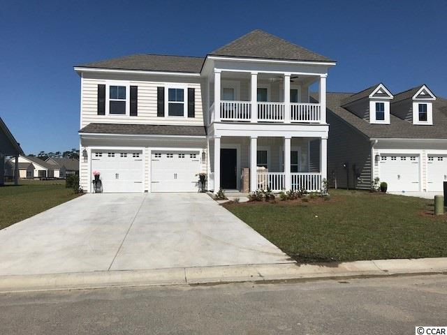 Ranch for Sale at 438 Oaklanding Drive 438 Oaklanding Drive Murrells Inlet, South Carolina 29576 United States
