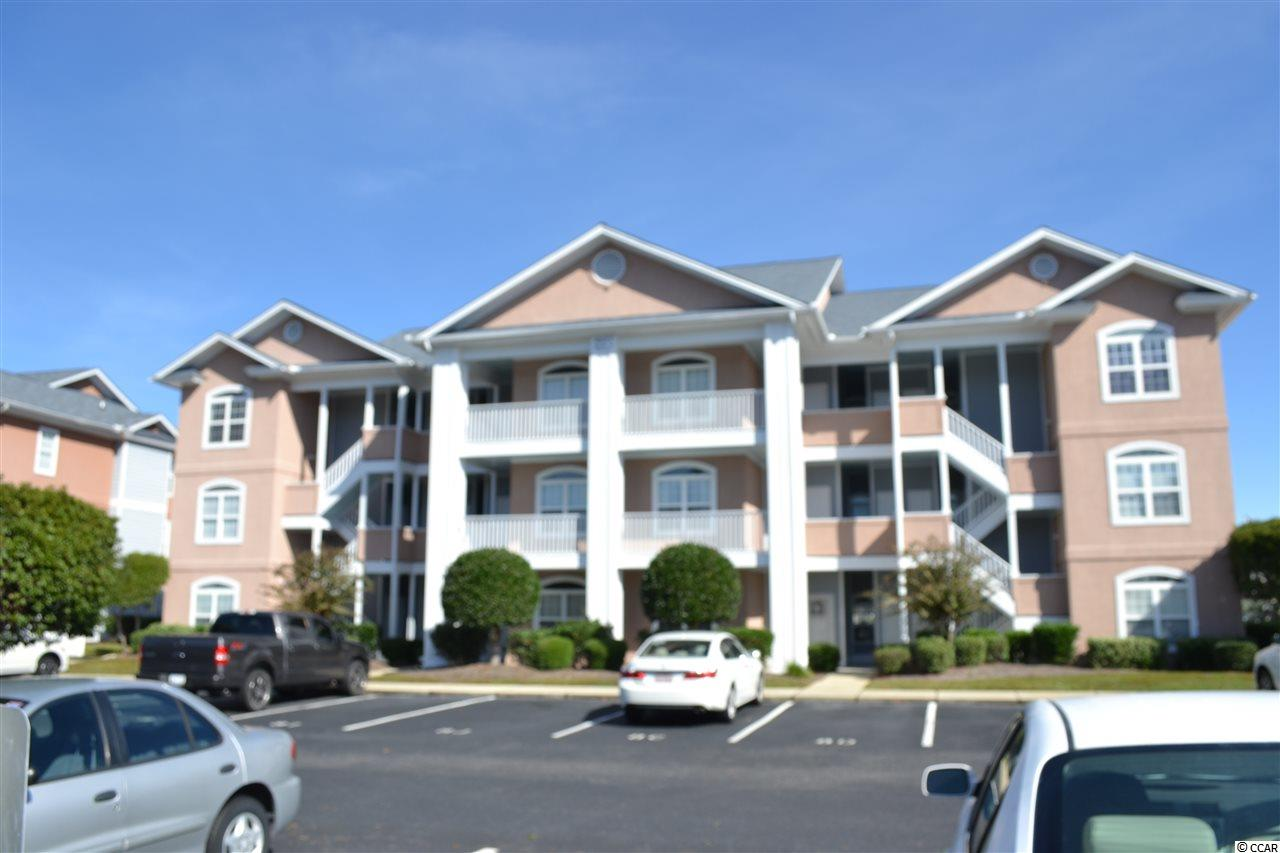 Waterway View Condo in Lightkeepers Village : Little River South Carolina