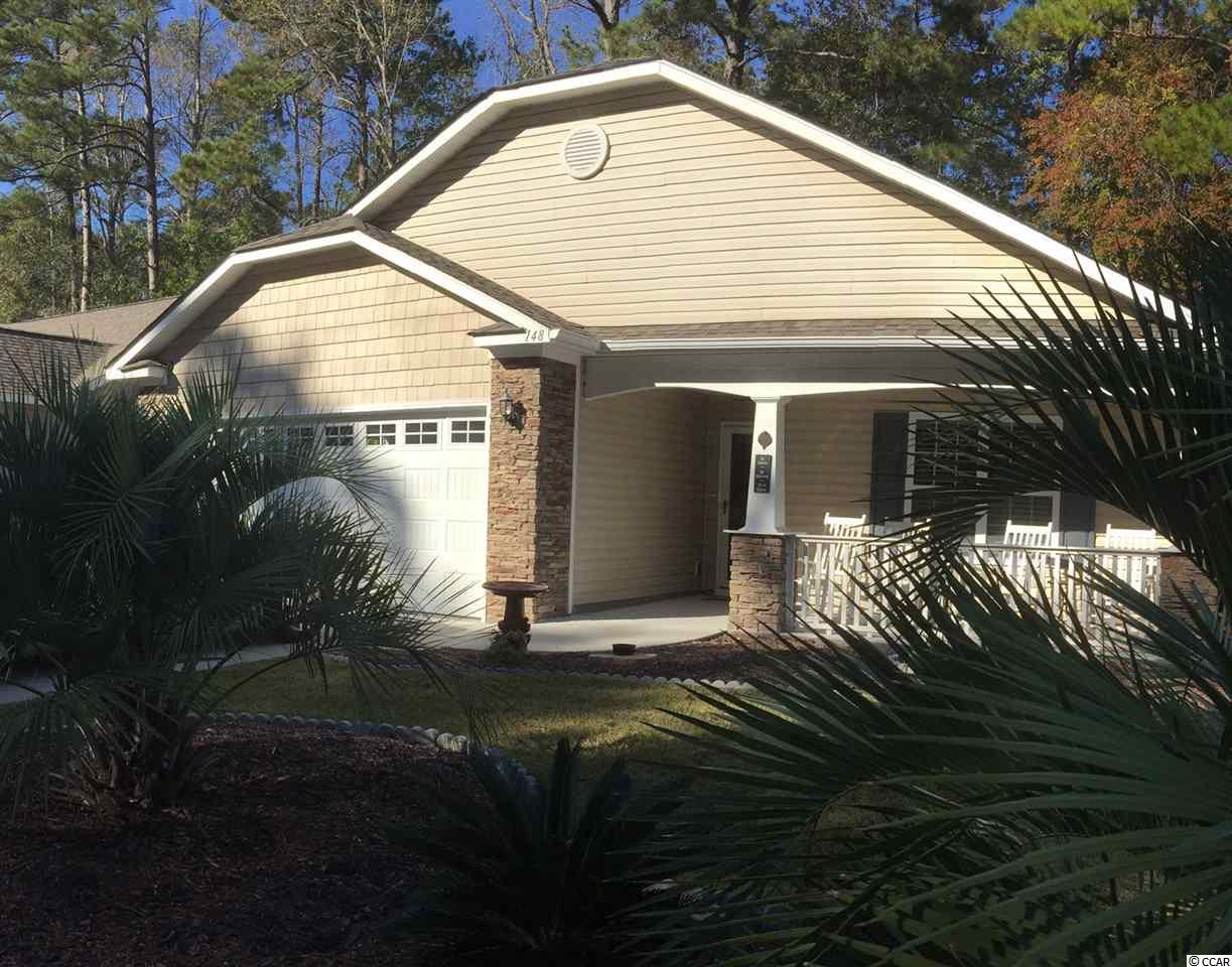 Single Family Home for Sale at 148 Clearwater Drive 148 Clearwater Drive Pawleys Island, South Carolina 29585 United States