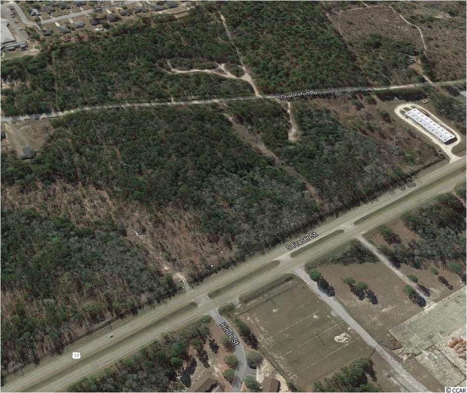 Additional photo for property listing at TBD Highway 17 South & Old Charleston Road TBD Highway 17 South & Old Charleston Road Georgetown, South Carolina 29440 United States