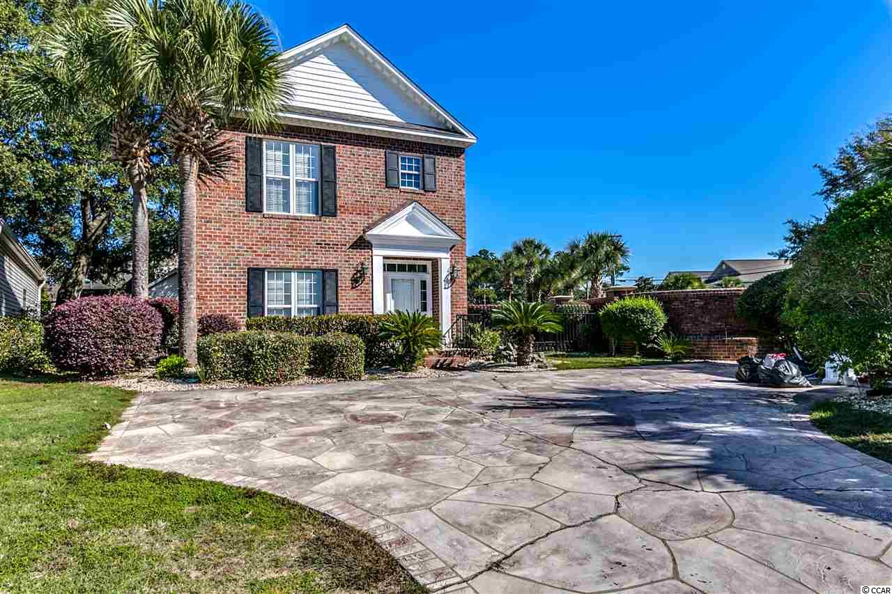 Detached MLS:1724310   1000 Mt Vernon Dr North Myrtle Beach SC