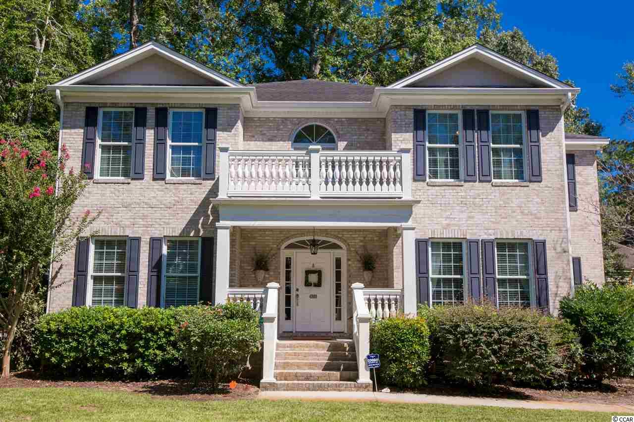Detached MLS:1724319   4909 Willow Lane Myrtle Beach SC