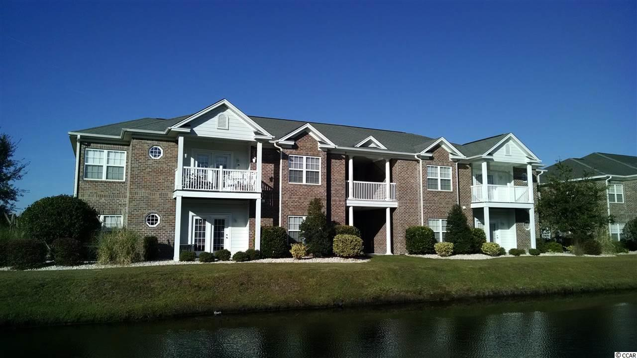 Condo MLS:1724329 Turnberry Park - Carolina Forest  2081 Silvercrest Drive Myrtle Beach SC