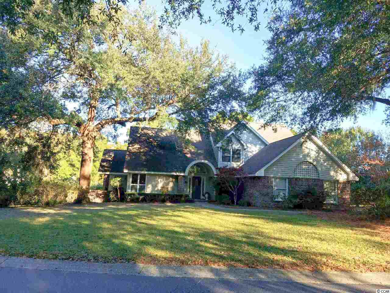 Detached MLS:1724339   258 Black Duck Road Pawleys Island SC
