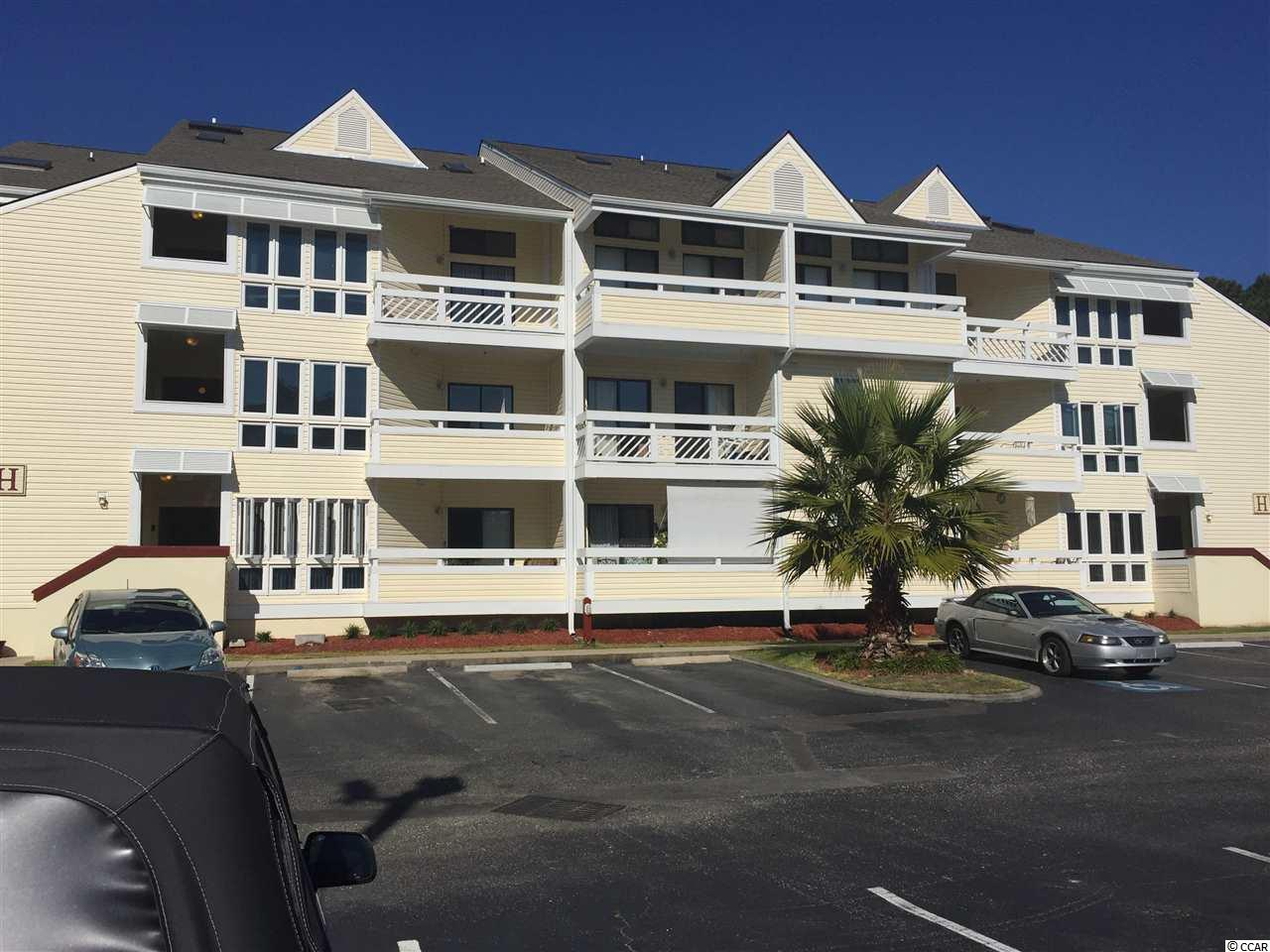 Condo / Townhome / Villa for Sale at 1100 Possum Trot Road 1100 Possum Trot Road North Myrtle Beach, South Carolina 29582 United States