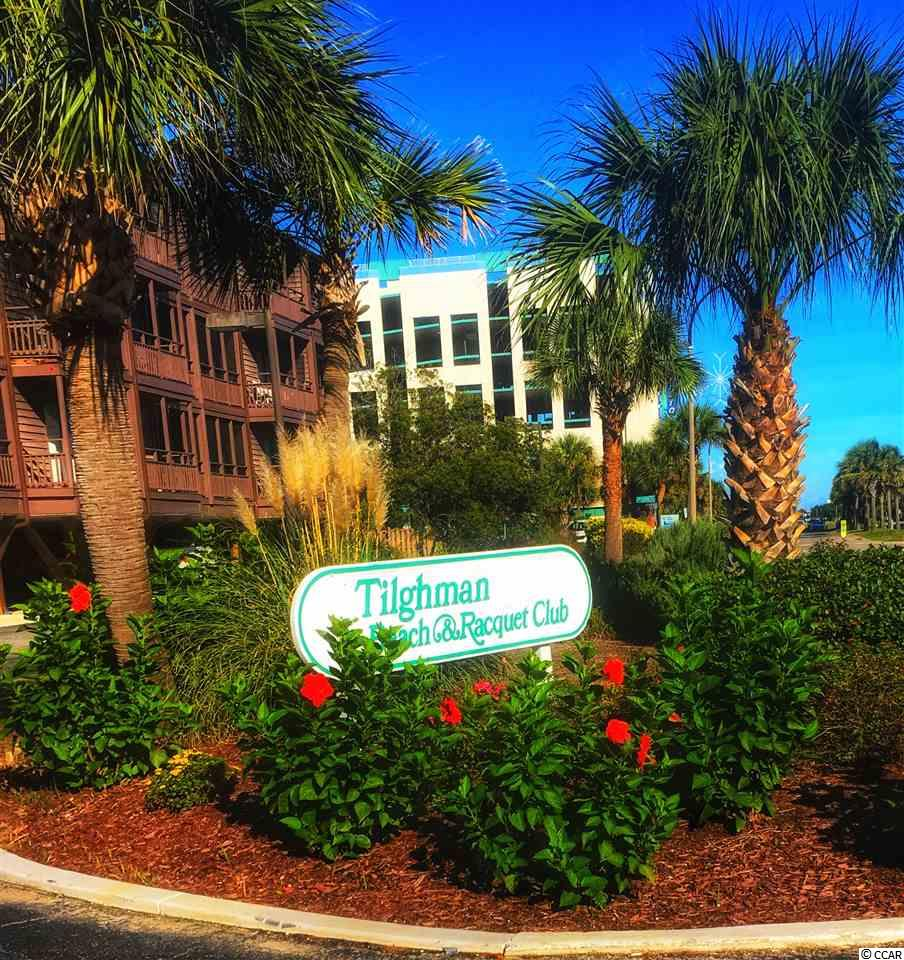 Condo MLS:1724351 TILGHMAN B&R  201 North ocean blvd North Myrtle Beach SC