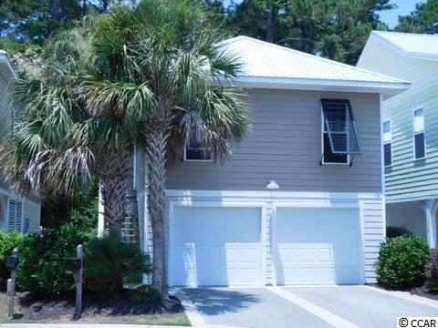 DETACHED WITH HPR MLS:1724359   72 Haint Place Pawleys Island SC