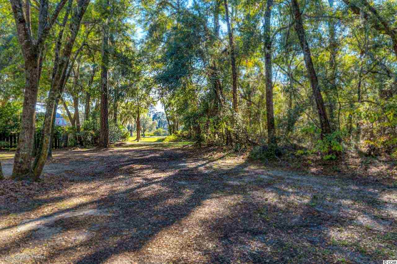 Land for Sale at 469 Congressional Drive 469 Congressional Drive Pawleys Island, South Carolina 29585 United States